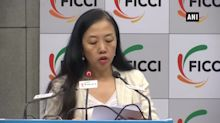 We never pursued trade surplus with India: China