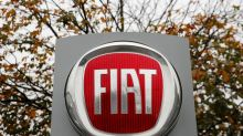Fiat reaches settlement with Italy tax agency over Chrysler value claim