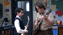 'School of Rock' child star Joey Gaydos Jr 'arrested multiple times' for stealing guitars