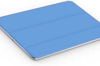Apple shows off new improved Smart Cover for iPad mini