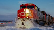 What Kind Of Shareholders Own Canadian National Railway Company (TSE:CNR)?