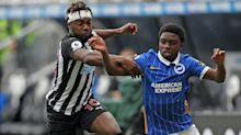 Tariq Lamptey catches the eye again as Brighton brush aside Newcastle