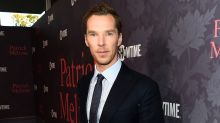 Benedict Cumberbatch Joins Voice Cast for Channel 4's 'The Tiger Who Came to Tea'