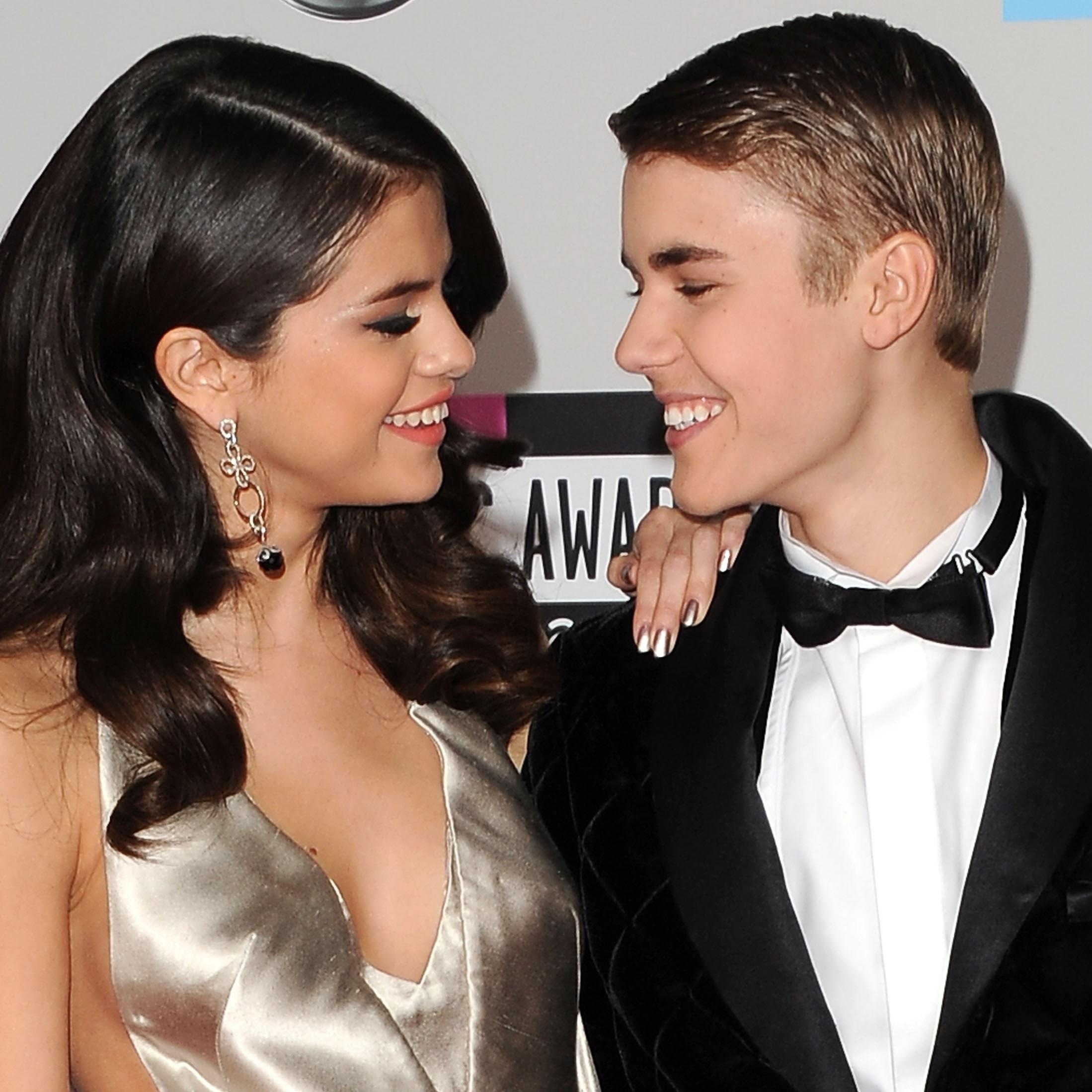Justin Bieber and Selena Gomez Are Still Dating