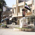 29 Turkish soldiers killed in northeast Syria air strike