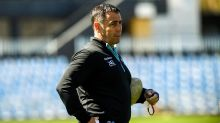 Sharks have one eye firmly on future