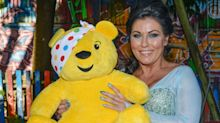 EastEnders cast perform Disney medley for Children In Need