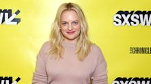 Elisabeth Moss On Hollywood Sexism And Why Intelligent Men Should Watch Female Stories