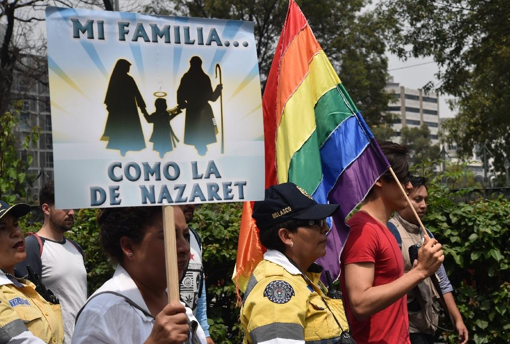 Is Mexico Ready For Gay Marriage? HuffPost