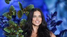 Adriana Lima: Model schwört auf diesen Kalorien-Killer-Drink