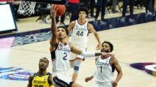 Knicks News: 2021 NBA Mock Draft Roundup: James Bouknight could be a target?