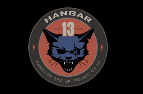 Blackman to head 2K's Hangar 13 studio