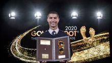 Ewiger Zweikampf: Diese Auszeichnung hat Ronaldo Messi voraus