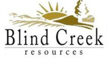 Blind Creek Receives NI 43-101 Resource Estimate Technical Report for the Blende Zinc-Lead-Silver Property, Yukon