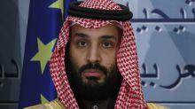 Saudi Crown Prince Ordered Effort To Bring Jamal Khashoggi Back To Saudi Arabia: Report