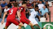 Ryan Sessegnon's England future to be decided after the summer, reveals U21 manager Aidy Boothroyd