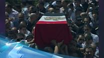 Egypt on edge after week of deadly violence