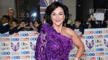 Shirley Ballas admits post-surgery agony of 'Strictly' return