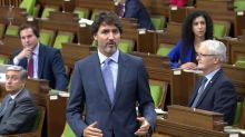 COVID-19 vaccine to be distributed free: Trudeau