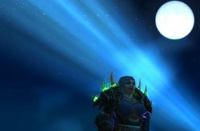 Patch 4.1 brings the AoE for elemental shaman