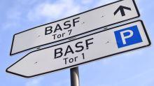 BASF streicht bis zu 2000 weitere Stellen