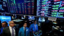 Wall Street ouvre en hausse après une nouvelle salve de résultats