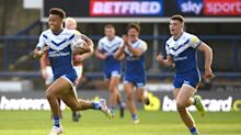 St Helens crush Giants to go top of Super League as Warrington's streak continues