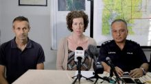 No reward paid for finding Nora Quoirin's body, says UK charity