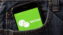 美國針對 WeChat 的禁令因加州法官臨時禁止令而被擱置