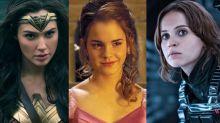 ¿Por qué 2017 es el año de las heroínas cinematográficas?