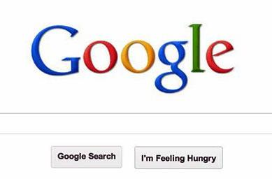 Google reforms 'I'm Feeling Lucky' button, lets you savor other emotions