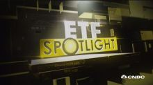 High-yield weakness plays out in ETFs