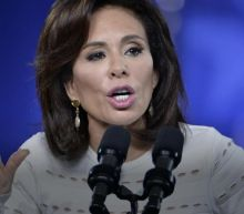 Fox News host baselessly claims that 'something's going to happen' to Joe Biden, forcing her colleague to walk her comment back