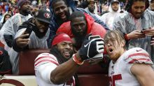 How 49ers will fare without George Kittle, Richard Sherman vs. Jets