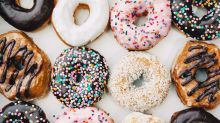 Where to get free doughnuts on National Doughnut Day 2019