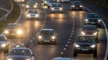New cars are 'safer than ever' because of driver assistance systems, motor industry claims
