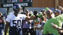 2020 Seattle Seahawks training camp: How fans can still watch