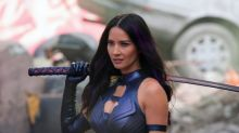 Olivia Munn to return in X-Men: Dark Phoenix?