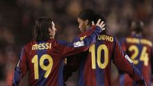 Exclusive: Ronaldinho talks retirement and how Barcelona can adapt to life without Messi