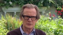 About Time: Billy Nighy On The Extraordinary Thing About Family