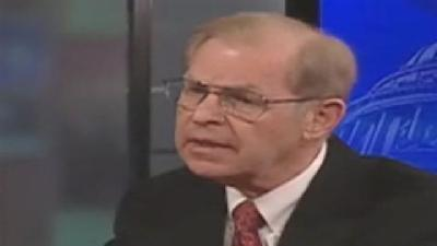Extended interview with Justice David Prosser