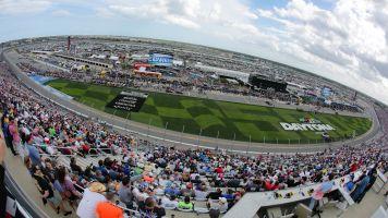 Watkins Glen out, Daytona's road course in