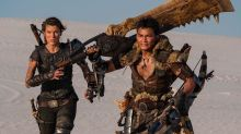 Monster Hunter   Diretor do filme revela inspiração em Metal Gear Solid