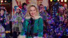 'Last Christmas': New trailer