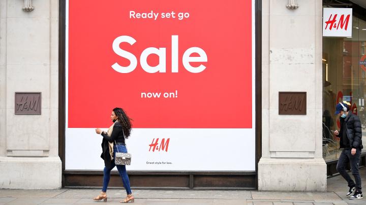 Week ahead: UK inflation and retail sales, Eurozone PMIs, Fed minutes