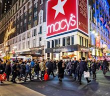 Macy's (M) Stock Rallies 6% Despite Soft Outlook for Q1
