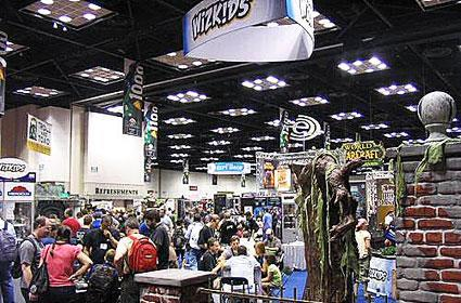The Daily Grind: Going to Gen Con or Fan Faire?