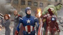 """17 unglaubliche Fakten über die """"Avengers""""-Besetzung"""