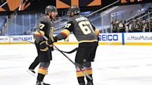 Golden Knights avoid another haunting postseason exit
