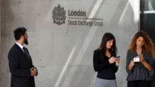 UK shares roar into 2020; midcaps hit fresh record